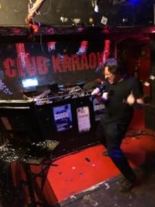 Kings Cross Karaoke