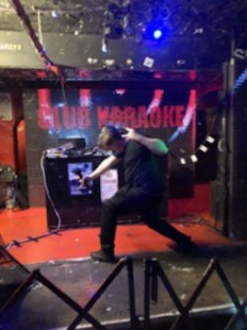 Thursday Karaoke