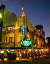 omalleys hotel karaoke monday Sydney