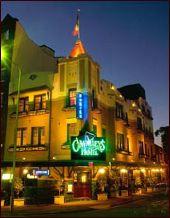 omalleys hotel karaoke monday Sydney