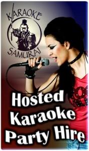 karaoke sydney party hire