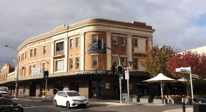 Bankstown Hotel Karaoke Saturday