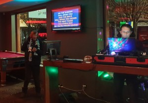 Karaoke Saturday Bankstown Hotel 02