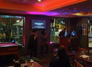 Karaoke Saturday Bankstown Hotel
